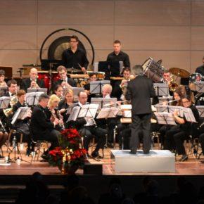 Konzert Blasorchester